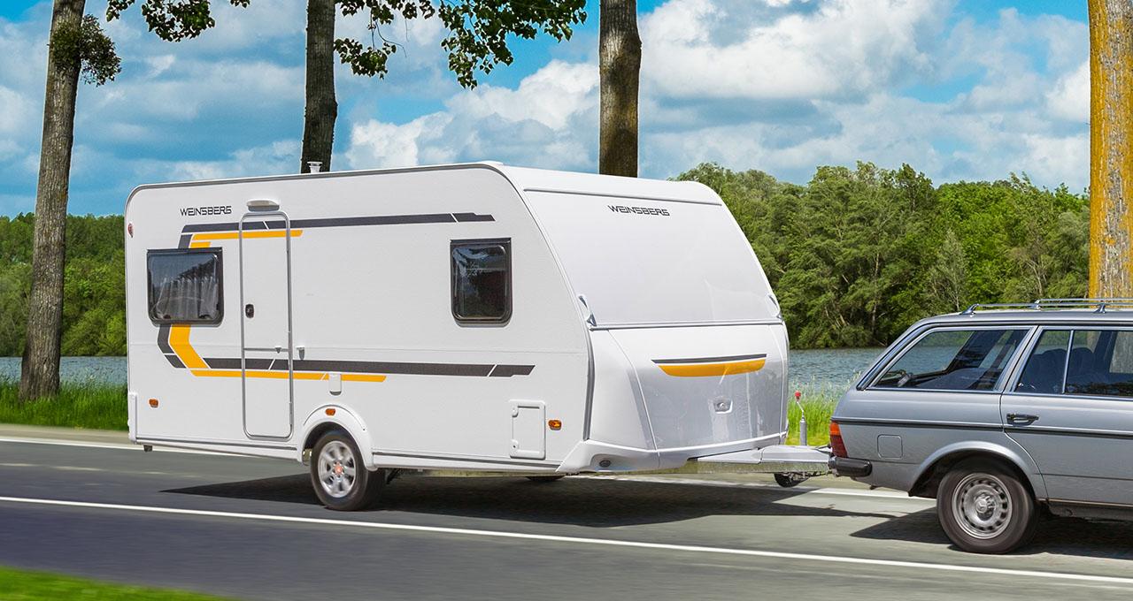 Caravanes Weinsberg Caratwo-disseny, qualitat i preu tot a un!