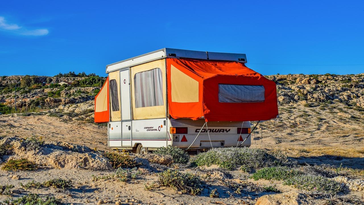 Com preparar la teva autocaravana o caravana nova per a l'estiu