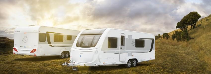 Comprar una caravana para viajar con tu hogar a cuestas