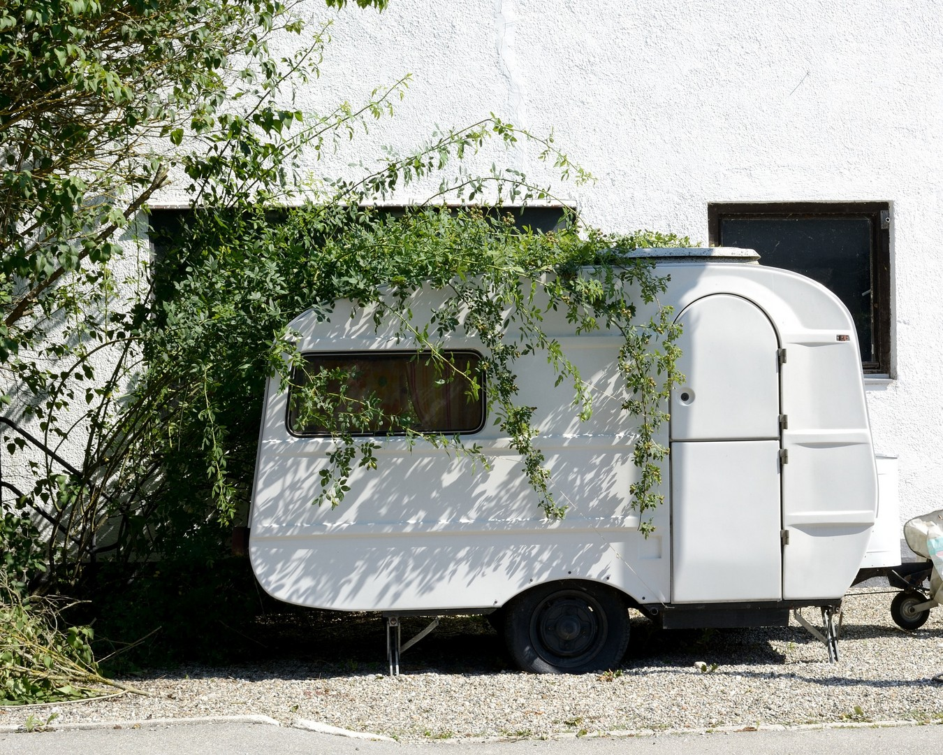 Consejos para el mantenimiento de la caravana