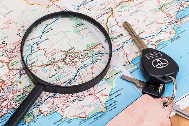 Consejos para viajar en caravana y evitar robos