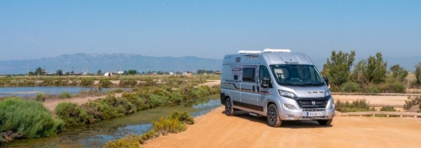 Les millors furgonetes camper d'aquest estiu