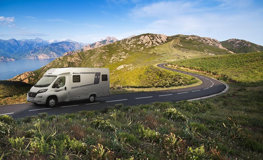 Manteniment de la seva autocaravana o caravana després de les vacances