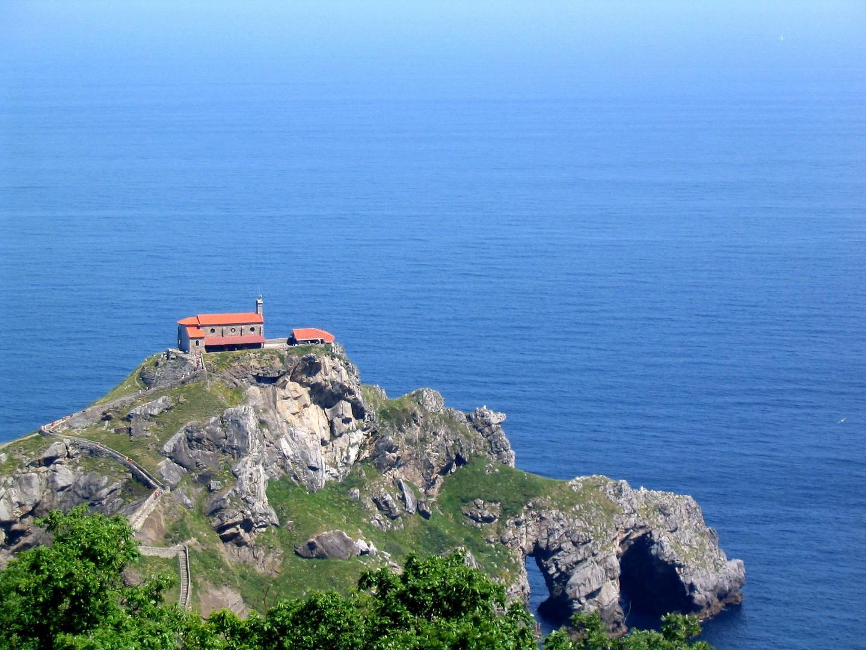 País Vasco y Semana Santa en caravana