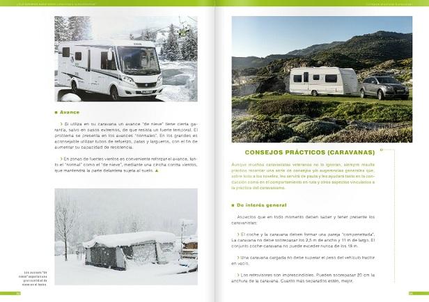 ¿Qué deben saber sobre caravanas y autocaravanas? Nuevo Ebook actualizado de M3 Caravaning