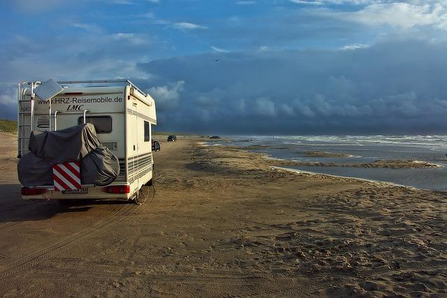 Sistemas de calefacción para viajar en caravana o autocaravana