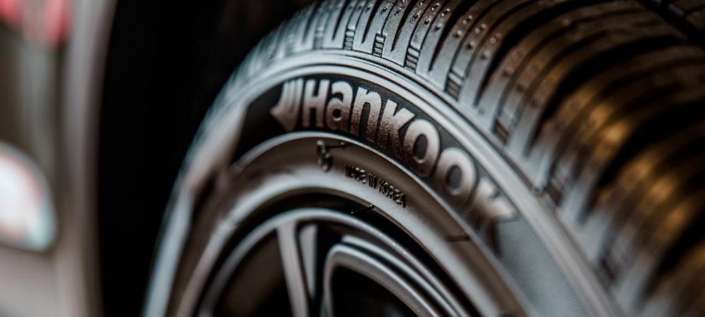 Tipus de pneumàtics per autocaravanes