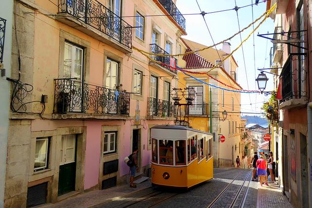 Tipos de peajes de nuestra ruta por Portugal