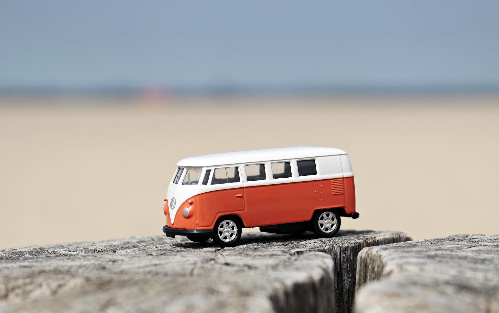 Viajar en caravana, autocaravana y camper, un turismo cada vez más en auge