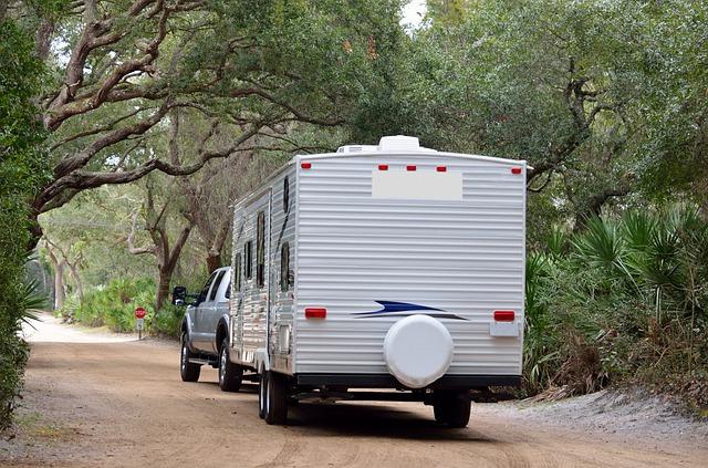 Viatjar en caravana, camper i autocaravana a l'estranger