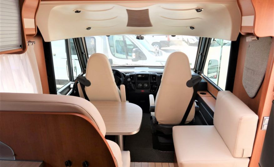 AUTOCARAVANA SEGONA MÀ PILOTE G 740 LGJ