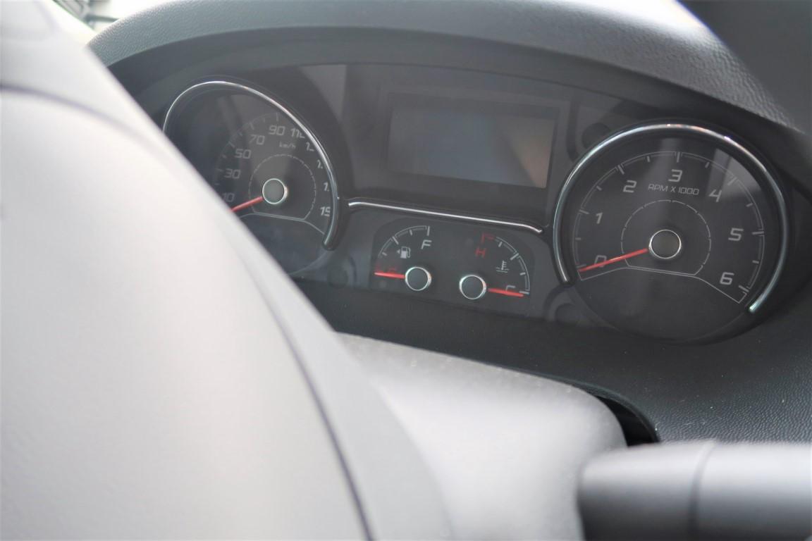 AUTOCARAVANA NUEVA KNAUS LIVE WAVE 700 MX Km.0