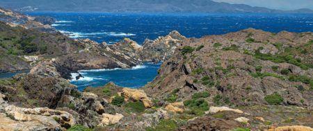 La punta más oriental de la Península Ibérica