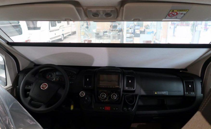 Autocaravana nova Pilote Capuchina 690 G