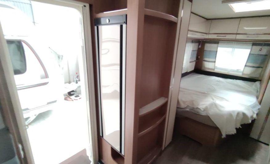 Caravana nova Fendt Opal 465 SFH