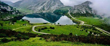 Asturias empezando por el corazón