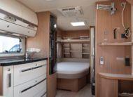 Caravana segunda mano Fendt Tendenza 465 SFB