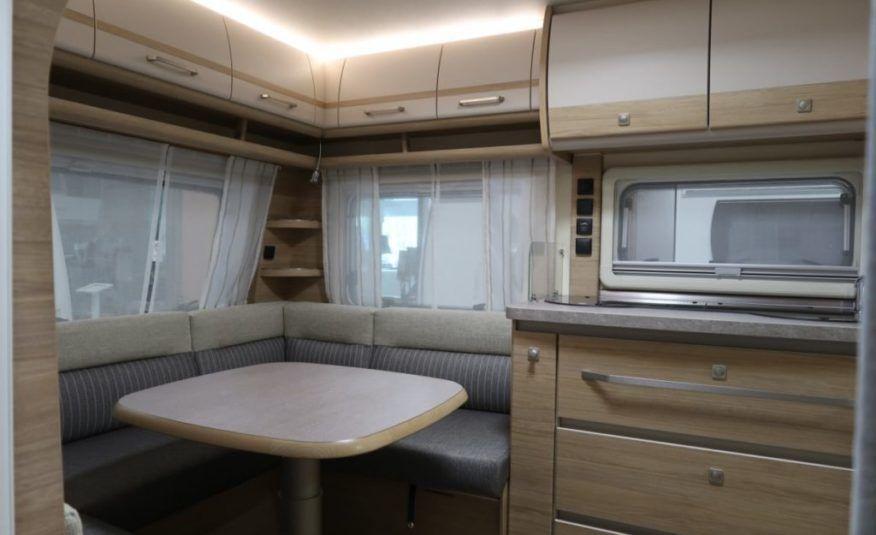 Caravana nueva Fendt Bianco Selection 465 SFB