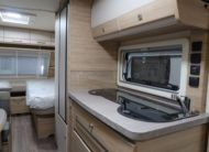 Caravana nueva Fendt Bianco Activ 550 KMG