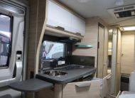Caravana nueva Knaus Südwind 500 QDK 60 Aniversario